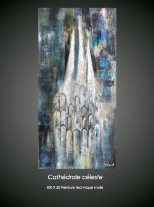 Cathédrale Céleste
