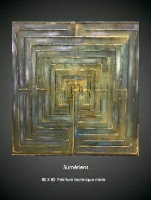Sumériens